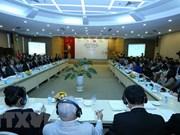 Vietnam y empresas japonesas buscan intensificar nexos económicos