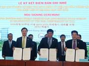 Provincia vietnamita de Binh Duong, nuevo miembro de World Technopolis Association
