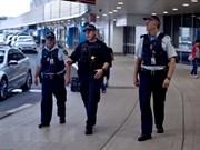 Estrechan seguridad en Sídney en umbral de Cumbre ASEAN-Australia
