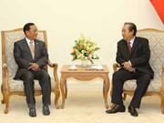 Vietnam y Myanmar ampliarán cooperación