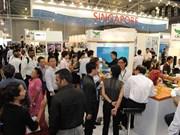 Mayor feria marítima en Asia abre sus puertas en Singapur