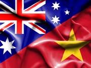 Visita a Australia del premier vietnamita contribuye a elevar posición vietnamita