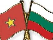 Capitales de Vietnam y Bulgaria intensifican lazos multifacéticos
