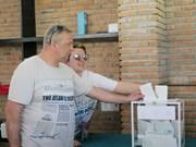 Ciudadanos rusos ya ejercen su derecho al votar en ciudad vietnamita de Nha Trang