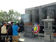 Introducirá programa educativo de Vietnam la batalla de Gac Ma