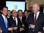Vietnam y Australia reafirman determinación de agilizar relaciones binacionales