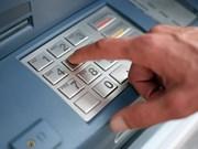 Condenan a tres ciudadanos chinos por usar tarjetas ATM falsas