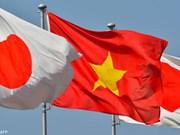 Llaman a promover cooperación interlocal Vietnam-Japón