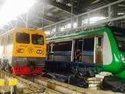 Ferrocarril elevado Cat Linh- Ha Dong entrará en funcionamiento a finales de 2018