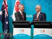 Efectúan conferencia empresarial especial ASEAN-Australia