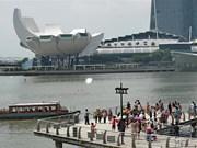 Singapur podría crecer 3,2 por ciento en 2018, según economistas