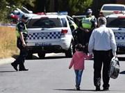 Australia refuerza seguridad para la cumbre con ASEAN