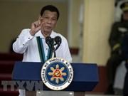 Filipinas hace oficial su retirada de Corte Penal Internacional