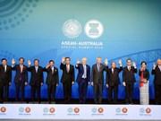 Premier vietnamita participa en Cumbre Especial ASEAN- Australia
