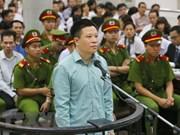 Citan a Ha Van Tham como testigo en otro juicio sobre OceanBank