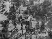 Recuerdan en Estados Unidos a víctimas de masacre de My Lai