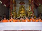 Réquiem en Tailandia para mártires vietnamitas