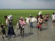 Malasia advierte crisis de refugiados amenaza la seguridad regional