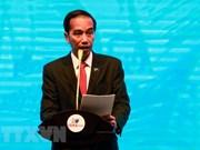 Presidente de Indonesia realiza visita oficial a Nueva Zelanda