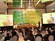 FAO coopera con Asia-Pacífico para mitigar impacto en la agricultura del cambio climático