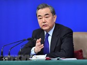 Vietnam congratula a Wang Yi por su ascenso como Consejero del Estado de China