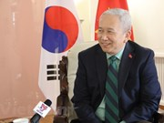 Visita de presidente de Sudcorea creará nuevo impulso para relaciones con Vietnam