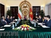 Vietnam y Kuwait realizan tercera consulta política