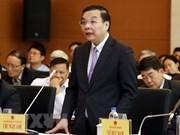 Comité Permanente del Parlamento vietnamita concluye XXII reunión