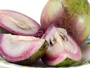 Vietnam garantiza calidad de caimitos para exportación a Estados Unidos