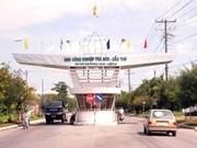 Ciudad vietnamita de Can Tho busca promover inversión en turismo, logística y tecnología