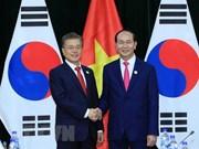 Sudcorea considera a Vietnam como socio esencial en su nueva política del Sur