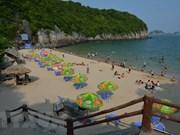 """Playa Dat Tham de Vietnam entre las mejores en el mundo, según """"The Independent"""""""