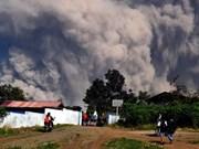 Indonesia: 30 personas hospitalizadas por gas tóxico del volcán Ijen