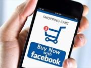 Vietnam lidera crecimiento de comercio electrónico móvil en Sudeste de Asia