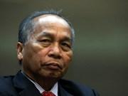 Malasia refuerza lucha antiterrorista en redes sociales