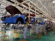 Empresa de fabricación de automóviles Thaco impulsarán sus operaciones