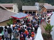 Turismo espiritual: clave para el desarrollo de provincia norvietnamita