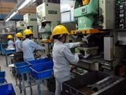 Sector de ingeniería mecánica aspira a unirse a cadena global de valor