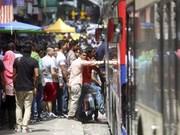Filipinas insta a trabajadores ilegales en Kuwait a regresar a sus hogares