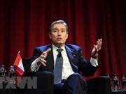 Canadá interesado en intensificar vínculos con la ASEAN