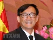 Embajador tailandés honrado por sus aportes a nexos con Vietnam