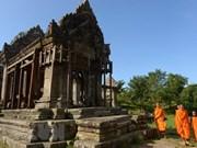Tailandia y Camboya acuerdan elevar nexos