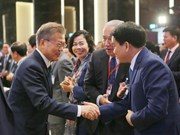 Sudcorea es contraparte de primera fila de Hanoi, afirman autoridades municipales