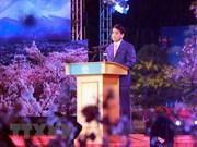 Festival de intercambio cultural de Japón en Hanoi: ocasión para estrechar lazos entre ambos pueblos