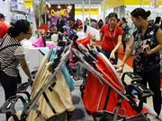 Exportaciones de pymes sudcoreanas a Vietnam reportan alto crecimiento