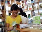 Efectuarán en Hanoi quinta edición del Día Nacional del Libro