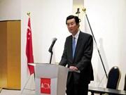 Japón se compromete a promover papel central de ASEAN