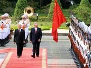 Visita de alto dirigente político de Vietnam a Cuba impulsará relaciones bilaterales