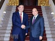 Alto funcionario de Indonesia destaca a Vietnam como modelo de desarrollo