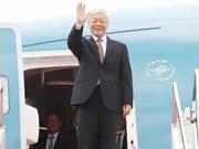Las relaciones entre Cuba y Vietnam son un patrimonio eterno, afirma embajador